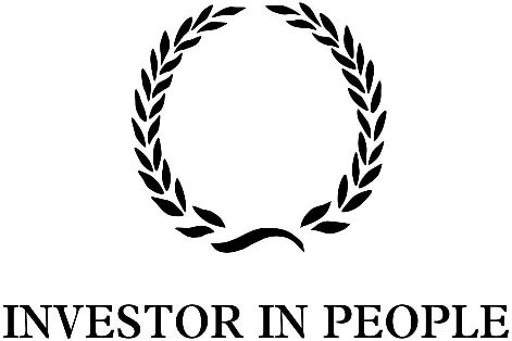 Investors In People Certificate