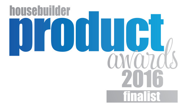 Housebuilder Product Awards Finalist 2016