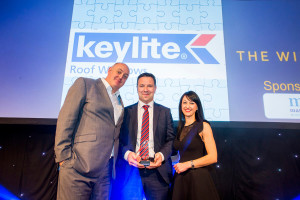 Keylite BMN Supplier of the Year