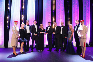 UTV Business Eye Company of the Year