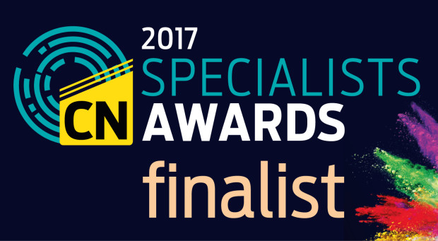 Construction News Specialists Finalist
