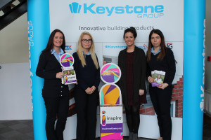 Inspire and Keystone Partnership